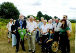 Friends of Wormley Open Spaces