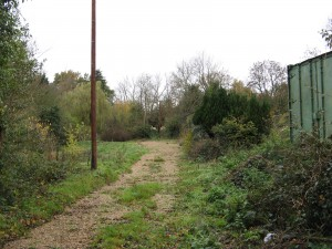 Layters Green Common - after