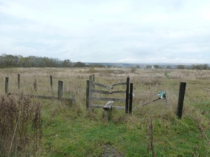 Waun-y-Pound, exchange land where the public already enjoys access.