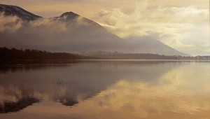Bassenthwaite, Cumbria, where commons can be claimed. Photo: Ian Brodie