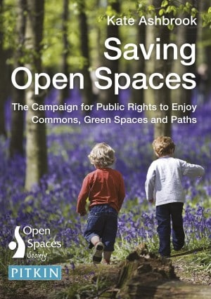 Saving Open Spaces