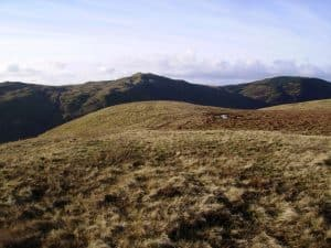 Roundthwaite Common, Cumbria, registered by the society. ©copyright Michael Graham and licensed for reuse under this Creative Commons Licence