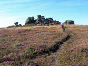 Carn Kenidjack, a newly-registered common in Cornwall