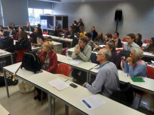 Conflict workshop