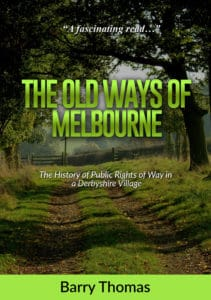 The old ways of Melbourne second edition cover