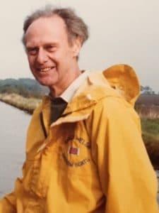 Richard Wyld