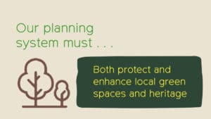 Vision for Planning joint document