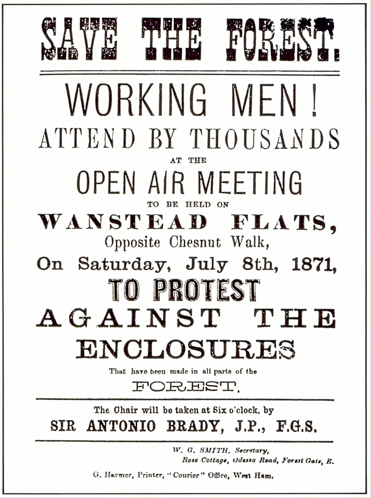 1871 poster