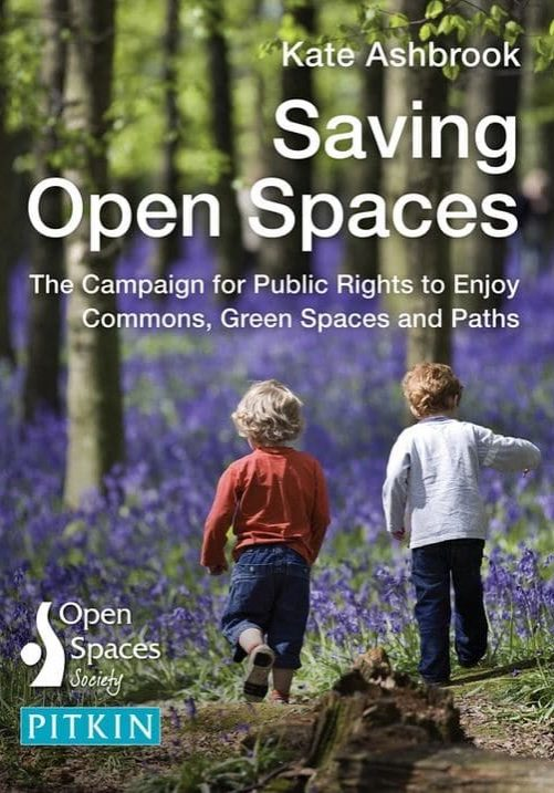 OSS Saving Open Spaces cover