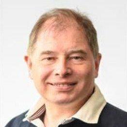 Phil Wadey 2019